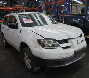 MITSUBISHI OUTLANDER RIGHT GUARD/FENDER ZE 02/03-05/04 (C19348) Lansvale Liverpool Area Preview
