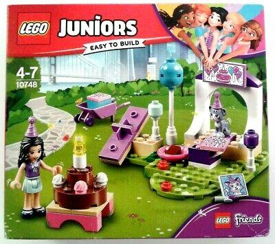 LEGO® Friends Mini-Figur - Junior Easy to Build Emmas Party 10748, NEU, OVP ()