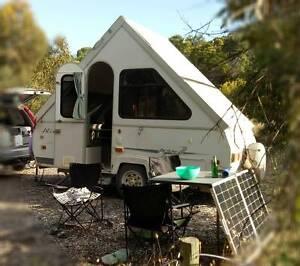 2004 A'van Forestville Unley Area Preview