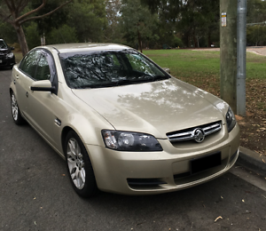 2009 Holden Commodore International VE Auto MY10 Mernda Whittlesea Area Preview