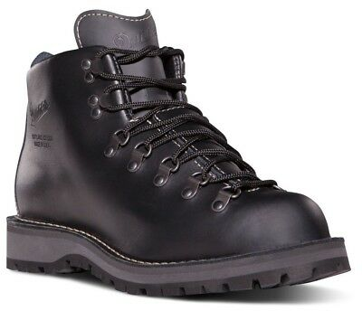 Danner Men's 30860 Outdoor Mountain Light II Black 5
