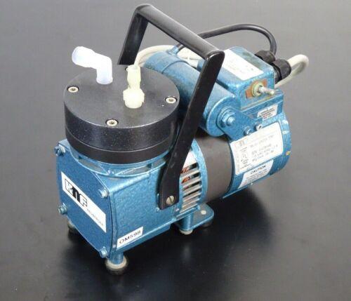 KNF Neuberger UN726 TTP Vacuum Pump