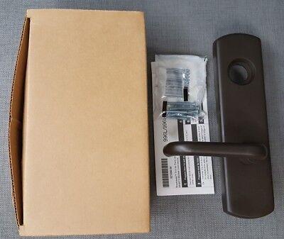 Von Duprin 996 L-m Sp313 03 Lhr Exit Device Trim Lever Handle