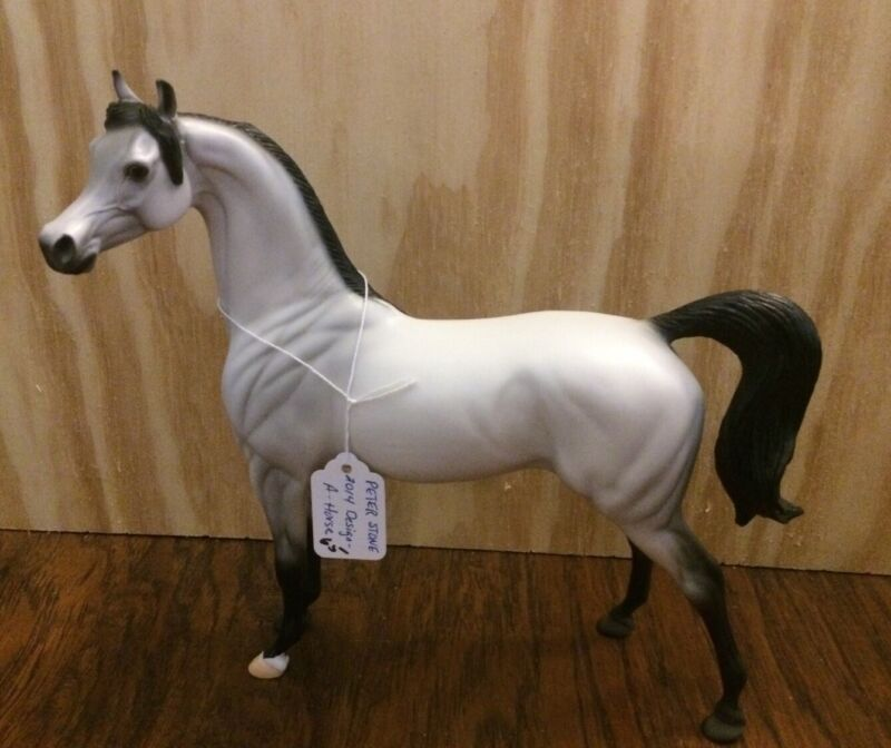 Peter Stone Horse Model Design A Horse (DAH) From 2014