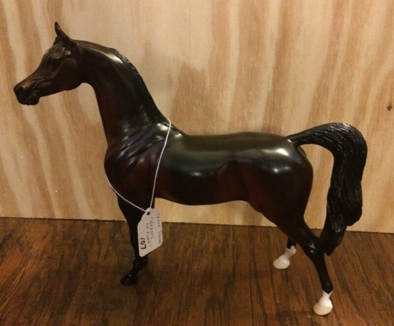 Peter Stone Horse Model Named Hearrts On Fire From 2001