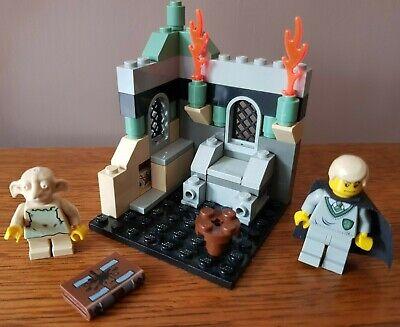 Harry Potter LEGO 4731 Dobby's Release