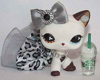 Littlest Pet Shop Clothes LPS Accessories Custom *CAT/DOG NOT INCLUDED*