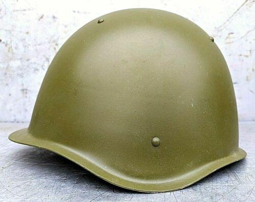 Combat Steel Helmet Original USSR Modification 1960 Old New Stock All Size:1,2