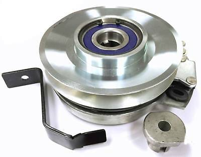 Electric PTO Clutch For John Deere L120, L130 Mowers GY20878 - OEM UPGRADE! ()