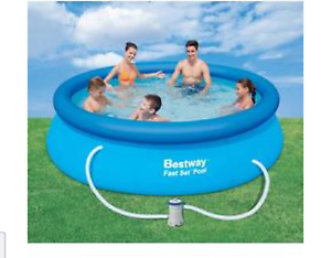 Cheap 10ft pool Vale Park Walkerville Area Preview