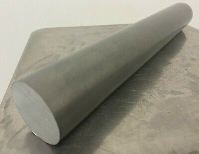 12l14 Steel Bar Stock 1-34 In Round X 12 In Length