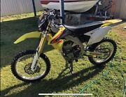 2010 RMZ450 Echuca Campaspe Area Preview