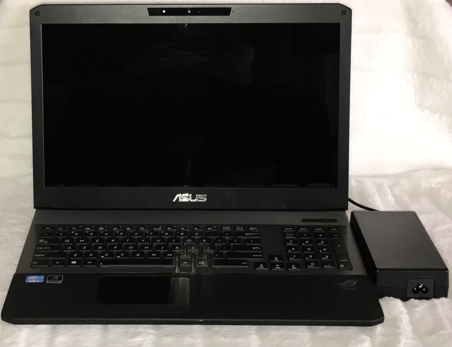 $430.00 - ASUS ROG G75V Gaming 1TB 16GB RAM Core i7 3630QM 2.4GHz Win7 Pro 1920x1080 #16