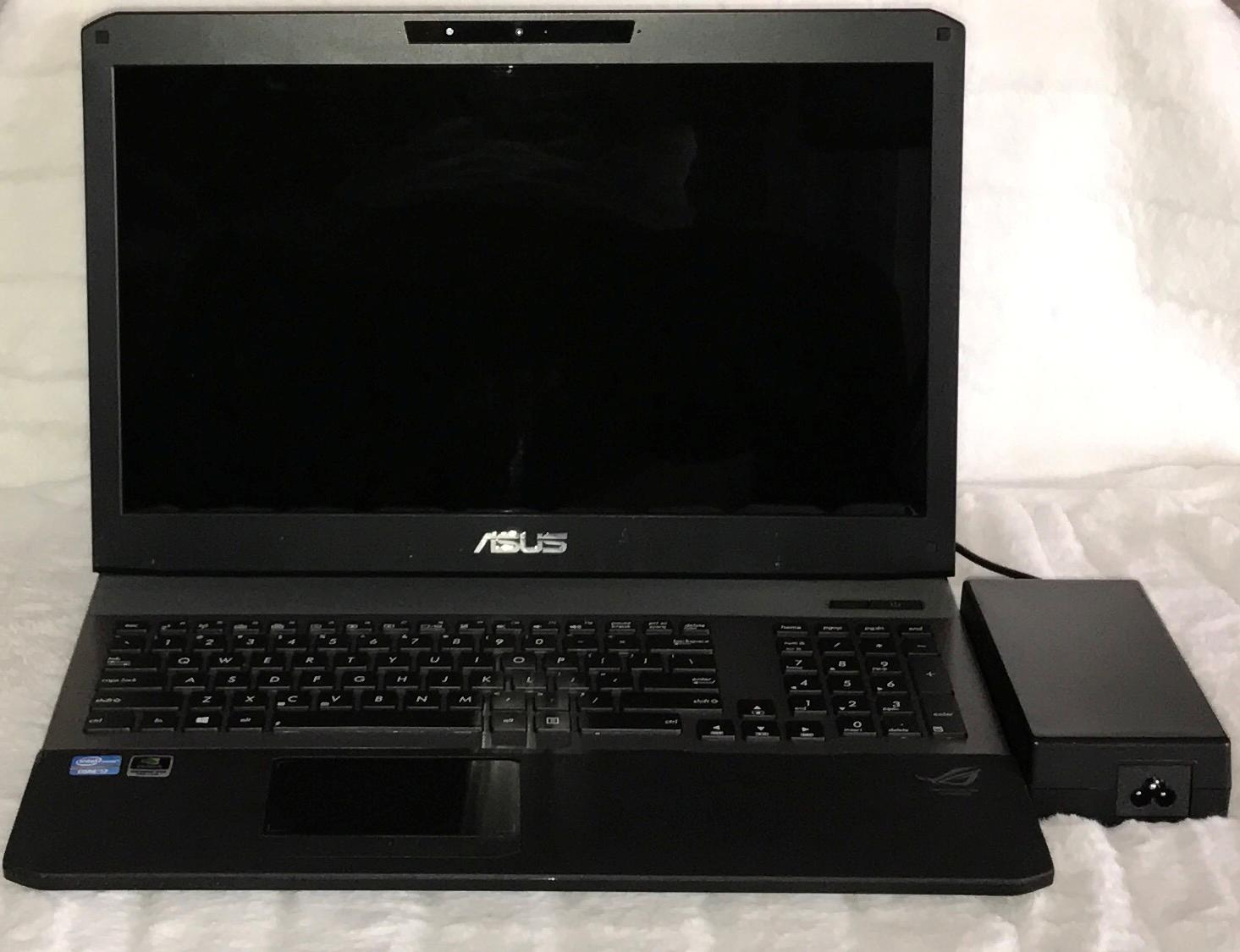 $430.00 - ASUS ROG G75V Gaming 1TB 16GB RAM Core i7 3630QM 2.4GHz Win7 Pro 1920x1080 #16
