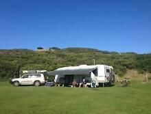 Daydream Retreat 2011 (Triple Bunks) Merimbula Bega Valley Preview