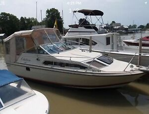 Must Sell - 26' Doral Citation.