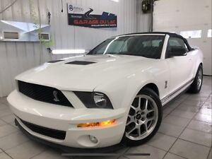 Recherche Mustang ou Camaro Convertible