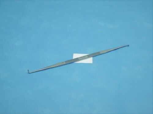 Karl Storz 628720 Double Ended Curette, FESS Instrument, ENT