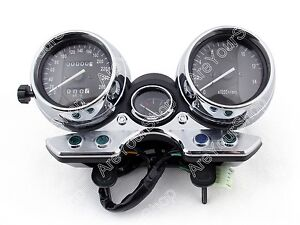 Speedometer-Tachometer-Gauges-For-Suzuki-GSF-750-Inazuma-1998-2002-SS