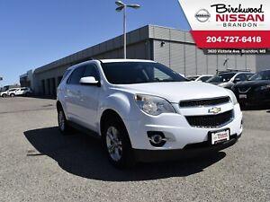 2011 Chevrolet Equinox 1LT Bluetooth/AC/Cruise/Remote Start