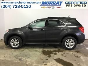 2013 Chevrolet Equinox 1LT FWD *Backup Camera*