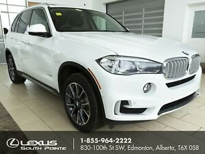 2017 BMW X5 xDrive35i xDrive35i w/ heated seats, navigation a...