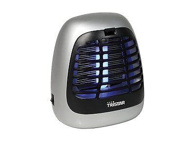 TRISTAR IV-2620 Mosquitero Insecticida Eléctrico Compacto Portable Tierra Pared