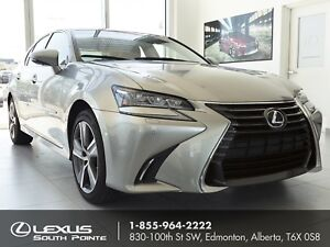 2016 Lexus GS 350 Premium w/ navigation, backup camera and po...