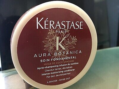 Kerastase Aura Botanica Sion Fondamental Conditioner 75ml
