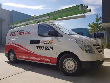 Always Prompt Electrical-Master Electricians-Brisbane Wide