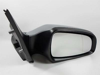 For Vauxhall Astra H 09-10 Left Aspheric Electric wing door mirror glass