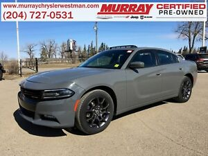 2018 Dodge Charger GT Super Track Pak AWD *Launch* *Backup Cam*