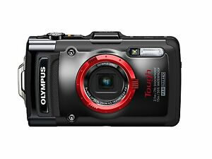 Olympus-TG-2-iHS-12MP-Waterproof-Digital-Camera-FULL-HD-w-4x-Zoom-V104120BU000