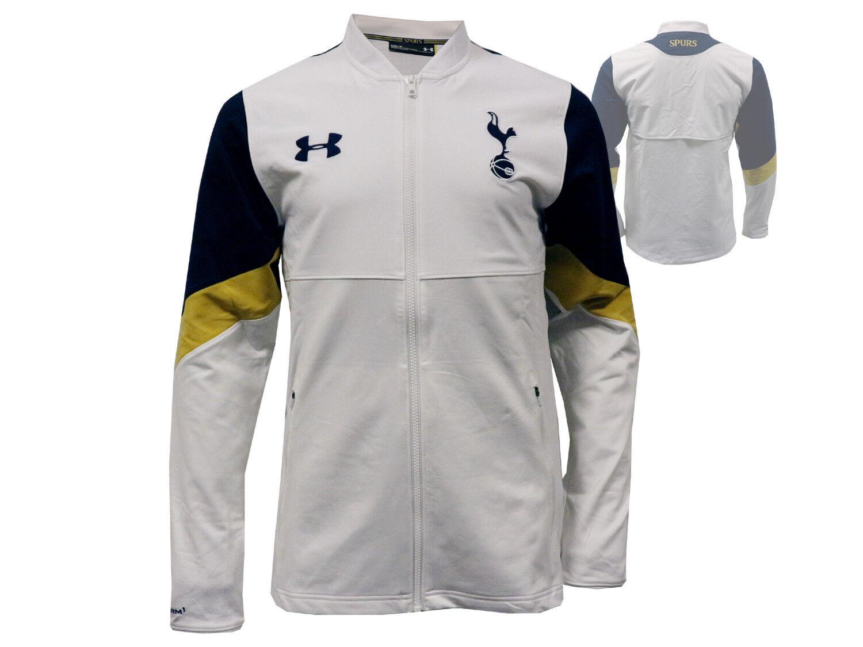 Under Armour Fan-Jacke Tottenham Hotspur Stadium Sport Training Top Gr. S - XXL