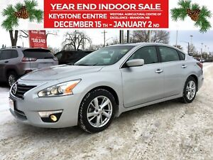 2014 Nissan Altima 2.5 SV FWD *Nav* *Blind Side* *Lane Departure