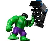 Lego Marvel Hulk