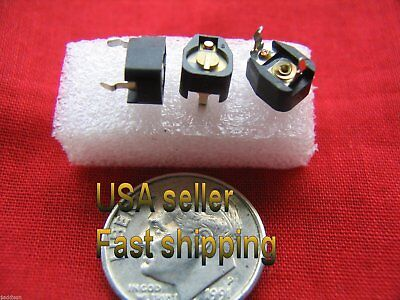 50pc .4-6.0pf 6pf 250v Variable Trimmer Capacitor From Erie