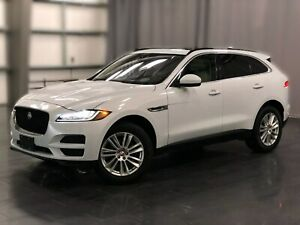 2017 Jaguar F-Pace 35t Prestige *We Sell F Pace Very Quickly*
