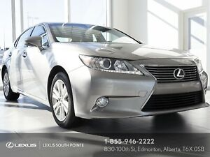 2015 Lexus ES 350 Premium Package