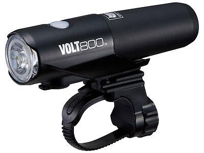 Cateye Volt 800 EL471 USB Rechargeable LED Front Light