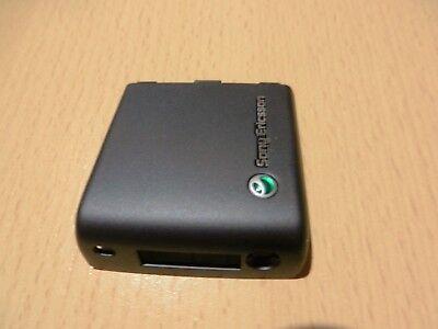 Gebraucht, Original Sony Ericsson K800 K800i Akkudeckel Deckel Battery Cover Gehäuse Black gebraucht kaufen  Berlin