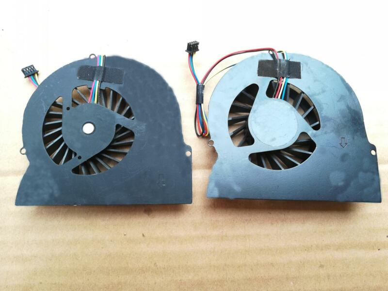 New fan for HP EliteBook 8560W cooling fan MF60150V1-C000-S9A NFB73B05H F1FA3M