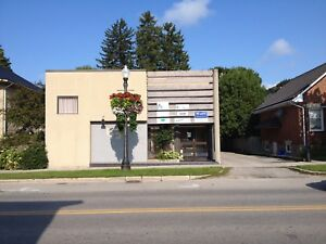 Downtown Fergus Office Space!