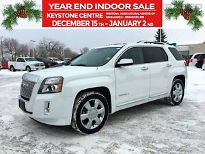 2015 GMC Terrain Denali AWD *Nav* *Blind Side* *Backup Cam* *Hea