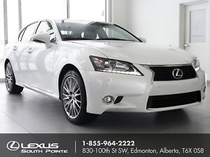 2015 Lexus GS 350 Luxury w/ remote starter, backup camera and...