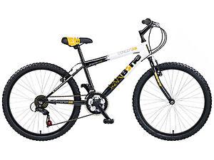 Concept Rawbone Boys Mountain Bike 24