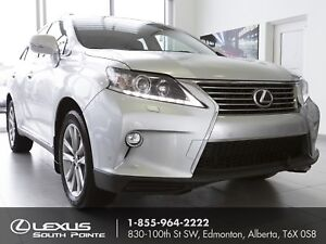 2015 Lexus RX 350 Touring w/ navigation, backup camera and po...