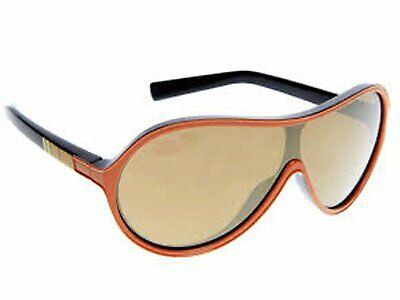 Mens NIKE Sunglasses Golf Running Sport Vintage 75 EV0600 802 (Nike Running Sunglasses)