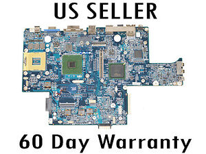 Dell Inspiron E1705 Intel Laptop Motherboard s478 FF055