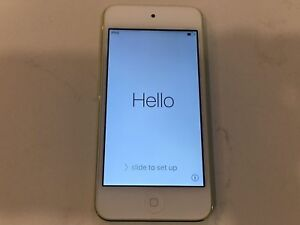 iPod Touch 5 Yellow 32G